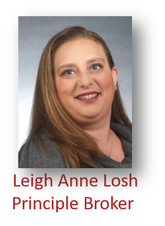 Photo of Leigh Anne Losh
